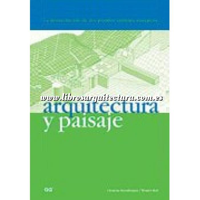 Libros arquitectura tienda online jardines paisajismo - Diseno de paisajes y jardines ...